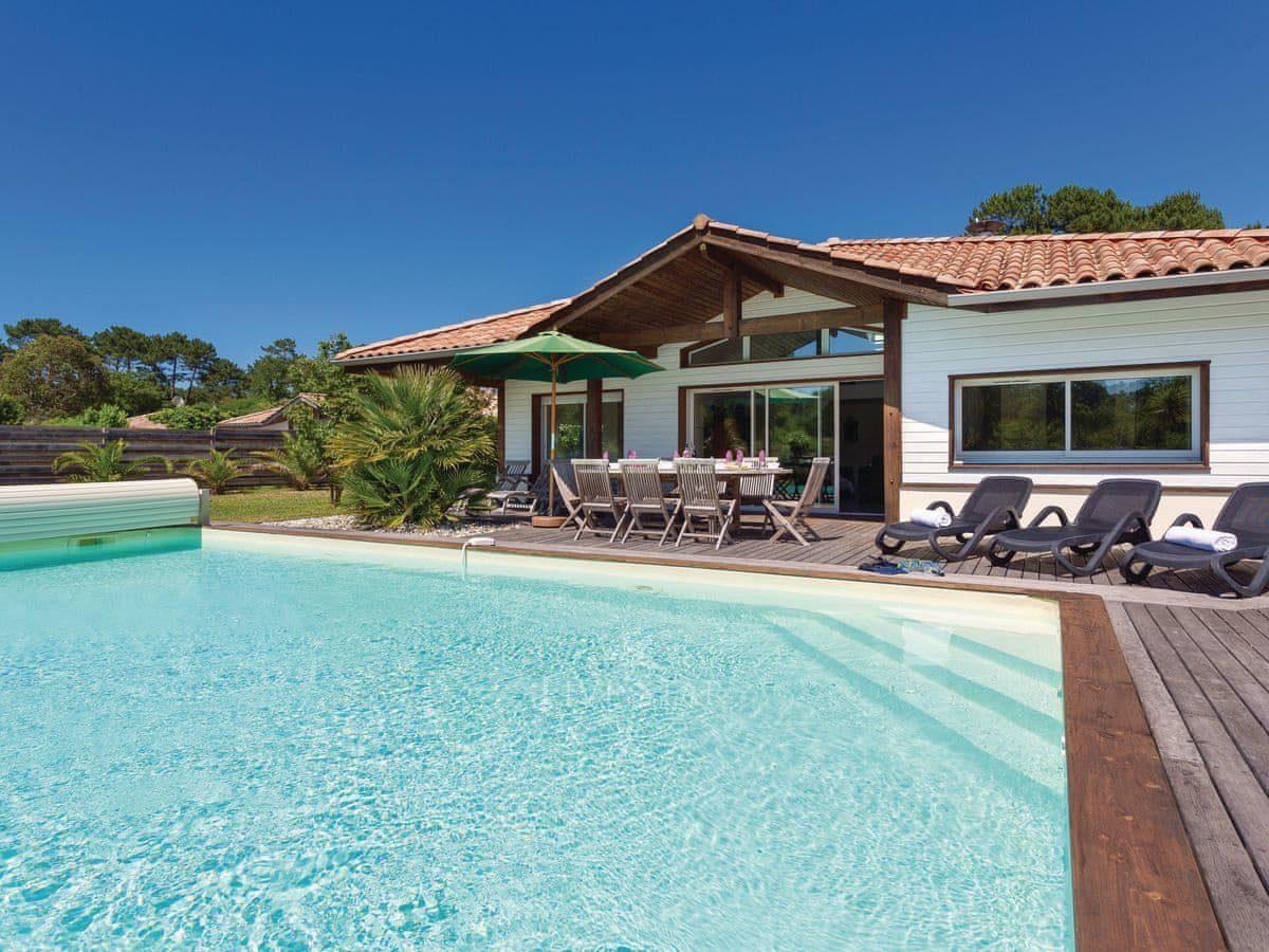 Villas La Prade (eef) photo 6