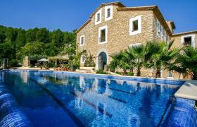 Sitges Luxury Villa