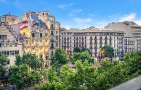Photo of Barcelona City Retreat