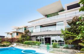 Photo of Clontarf Villa