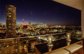 Photo of Sydney Penthouse