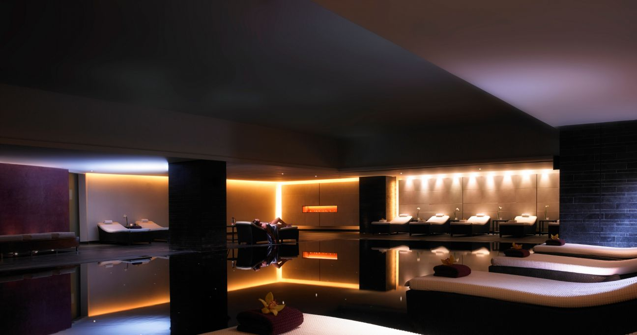 Espa At Powerscourt Best Spa Hotels In Enniskerry Fivestar Ie