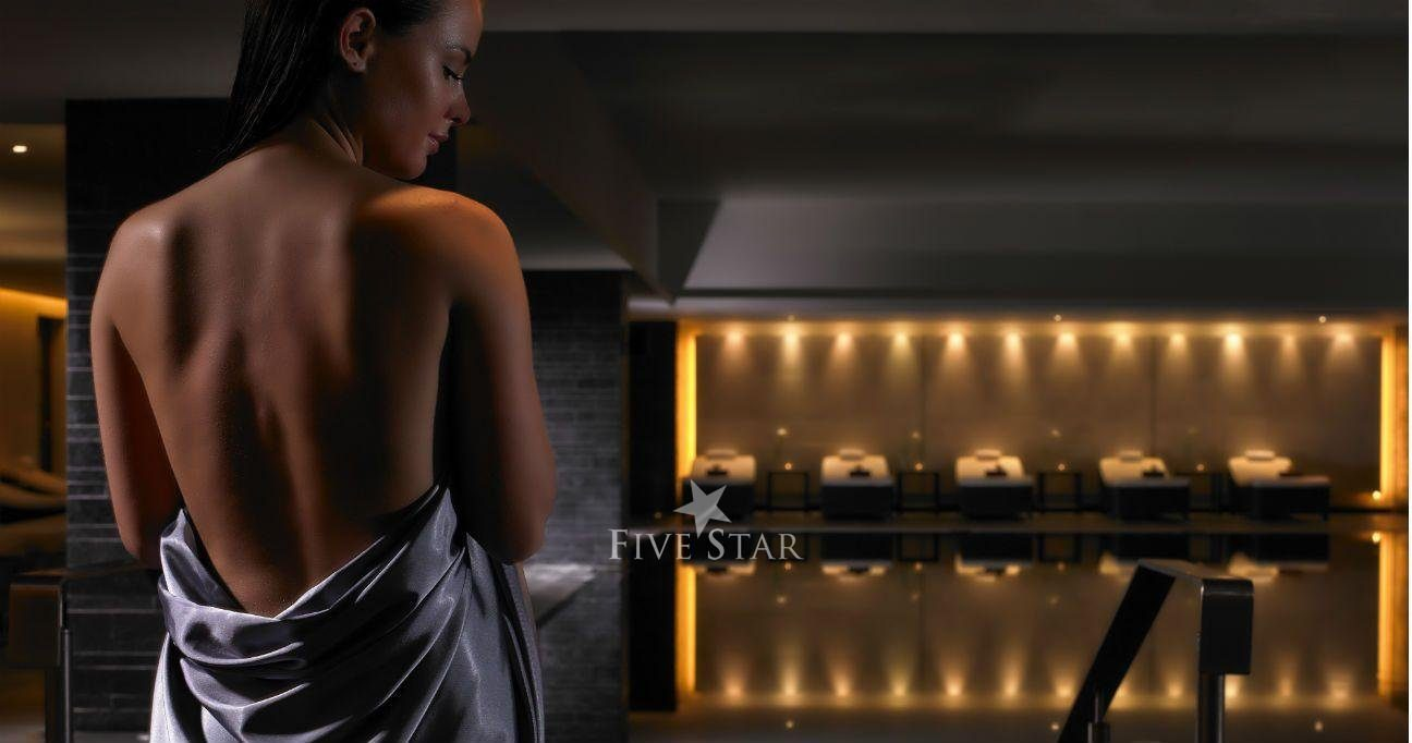 ESPA at Powerscourt photo 1