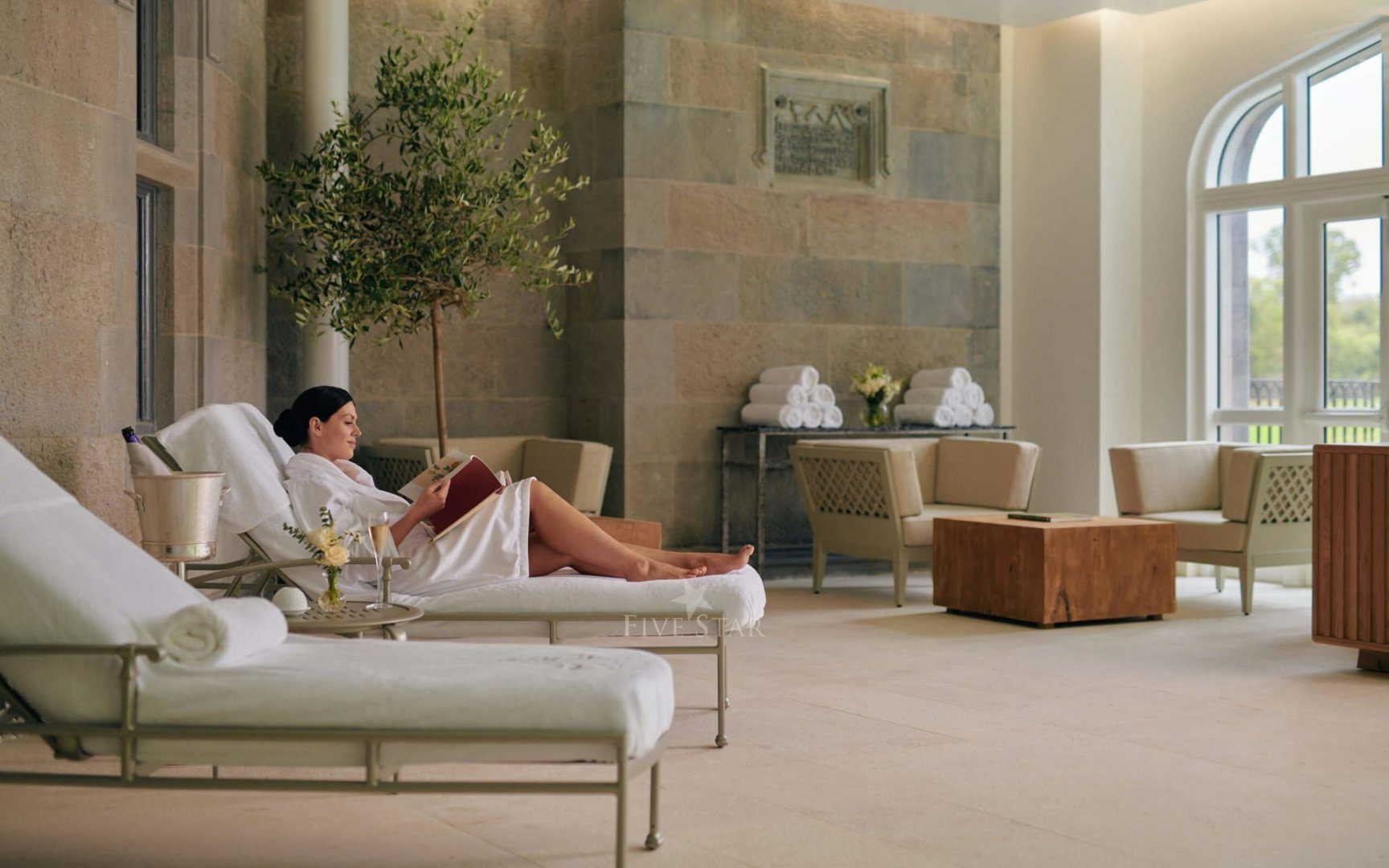 The Spa at Adare Manor photo 12