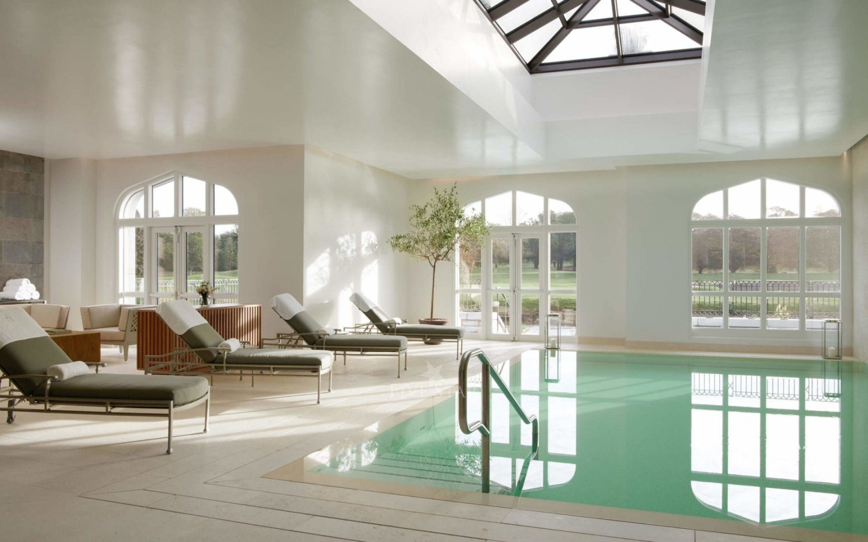 The Spa at Adare Manor photo 1