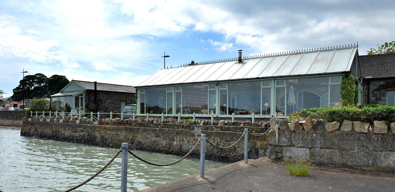 Quay House & Cottage photo 1