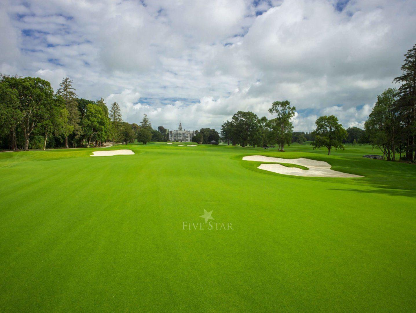 Adare Manor Hotel and Golf Resort photo 6