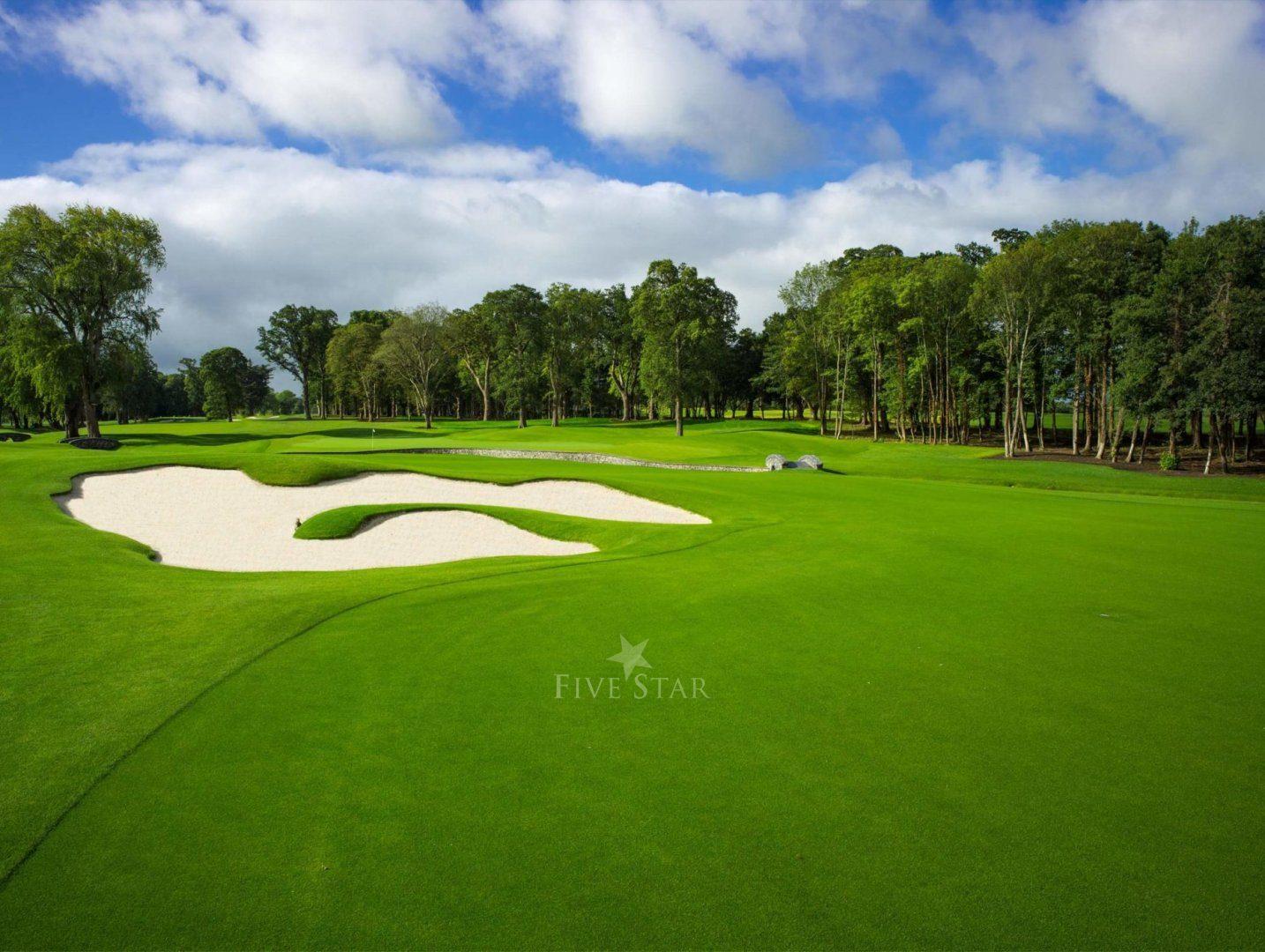 Adare Manor Hotel and Golf Resort photo 7