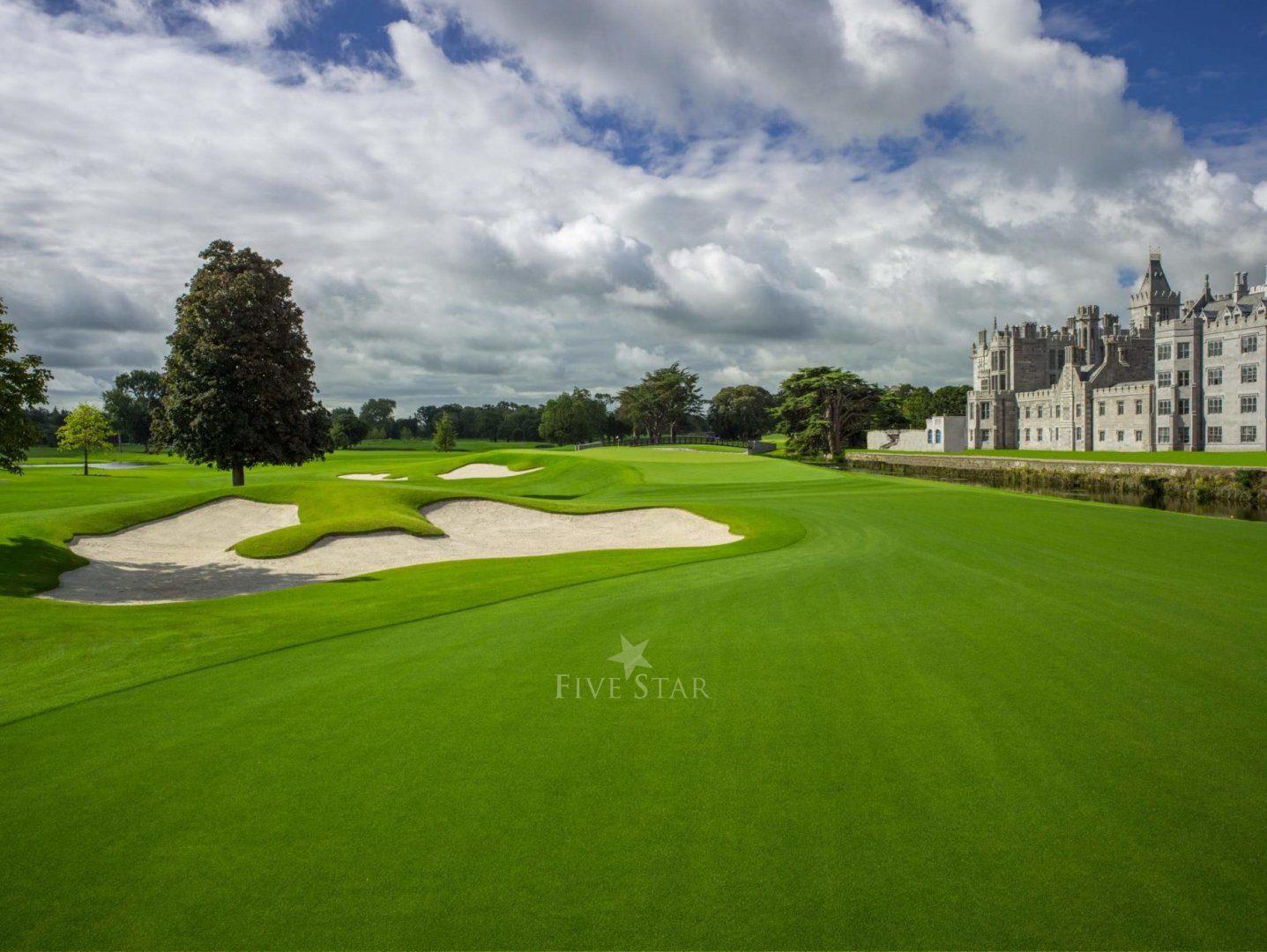 Adare Manor Hotel and Golf Resort photo 8