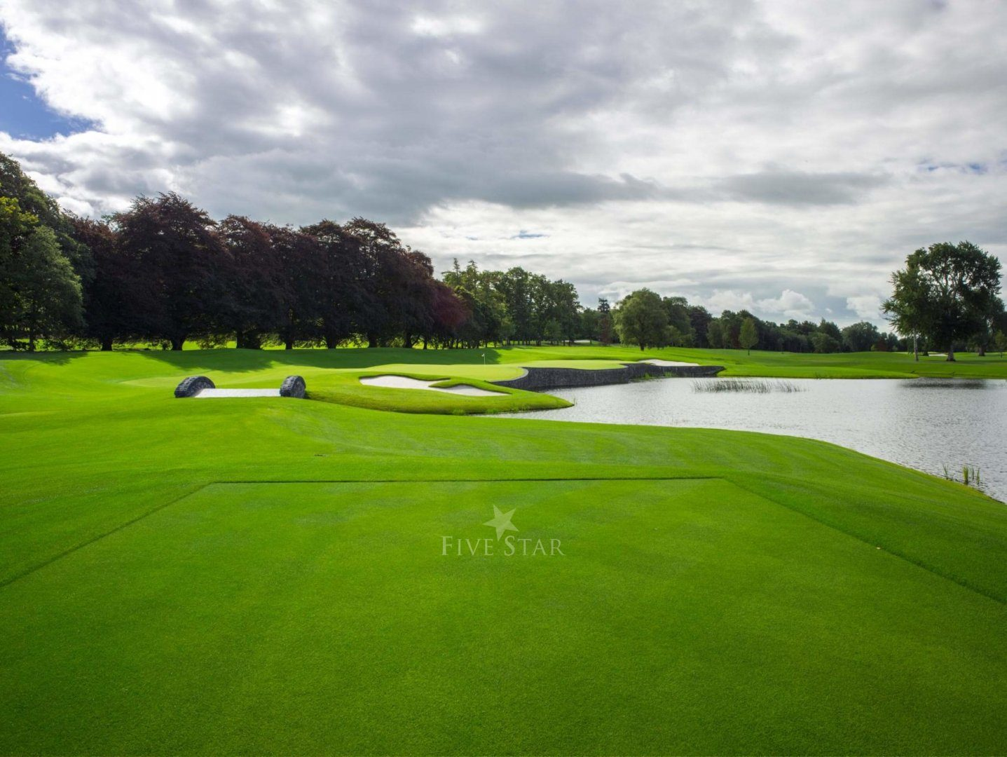 Adare Manor Hotel and Golf Resort photo 9