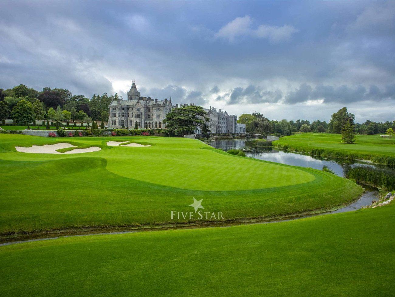 Adare Manor Hotel and Golf Resort photo 12