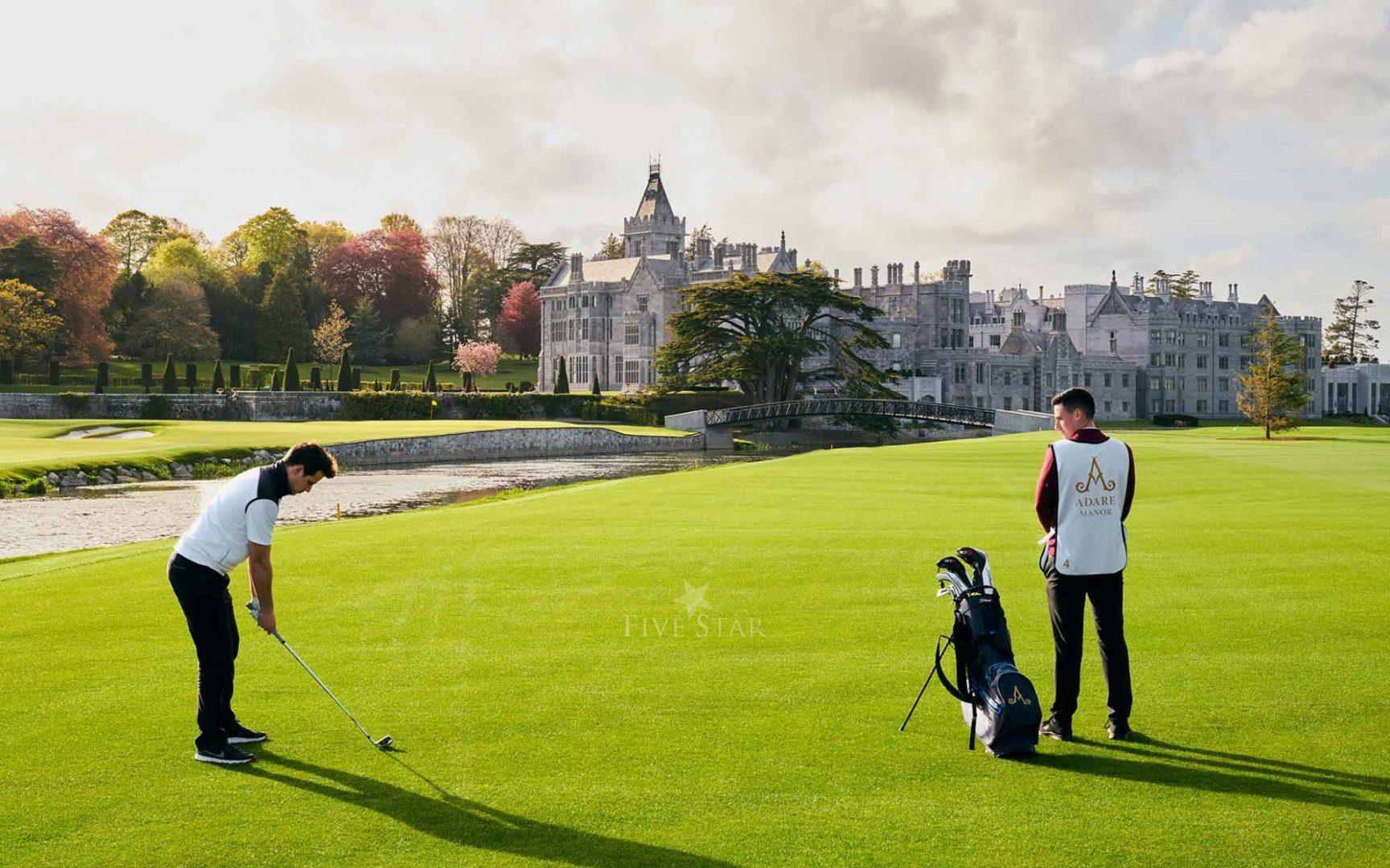 Adare Manor Hotel and Golf Resort photo 15