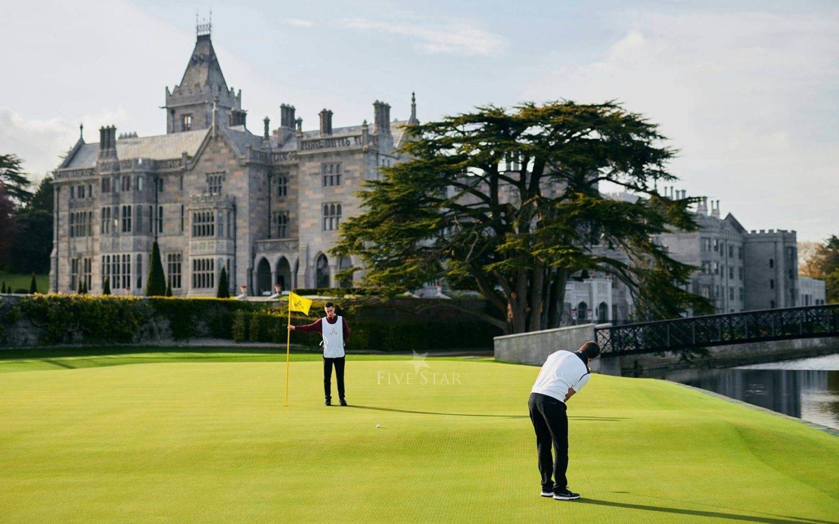 Adare Manor Hotel and Golf Resort photo 2