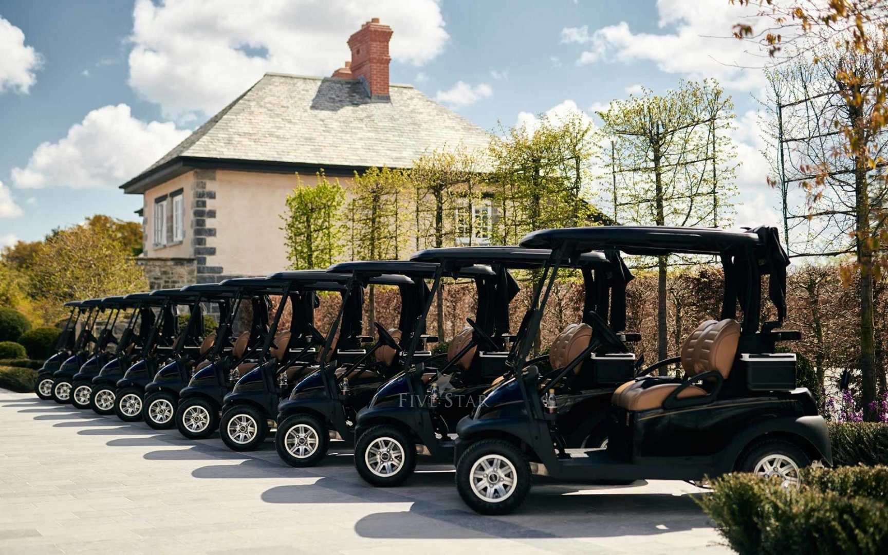 Adare Manor Hotel and Golf Resort photo 16