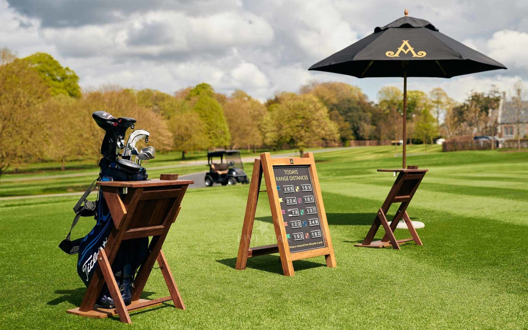 Adare Manor Hotel and Golf Resort photo 18