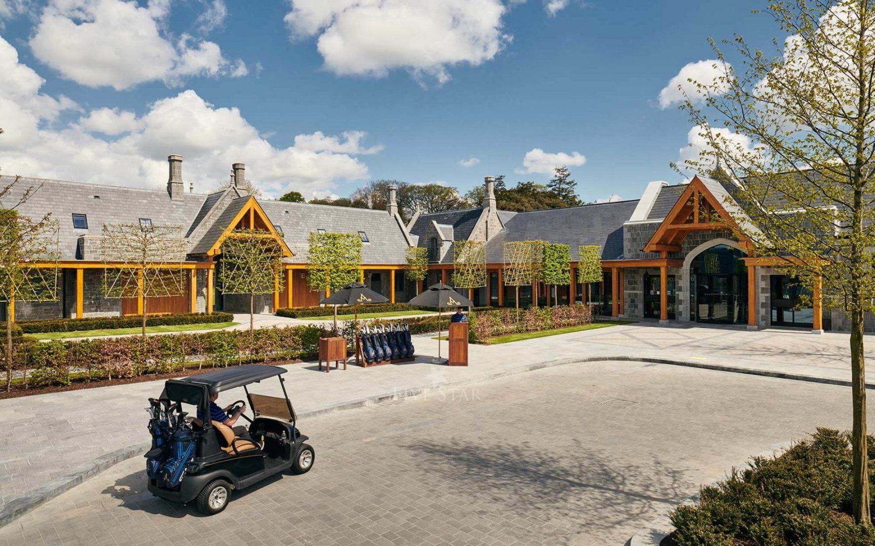 Adare Manor Hotel and Golf Resort photo 21
