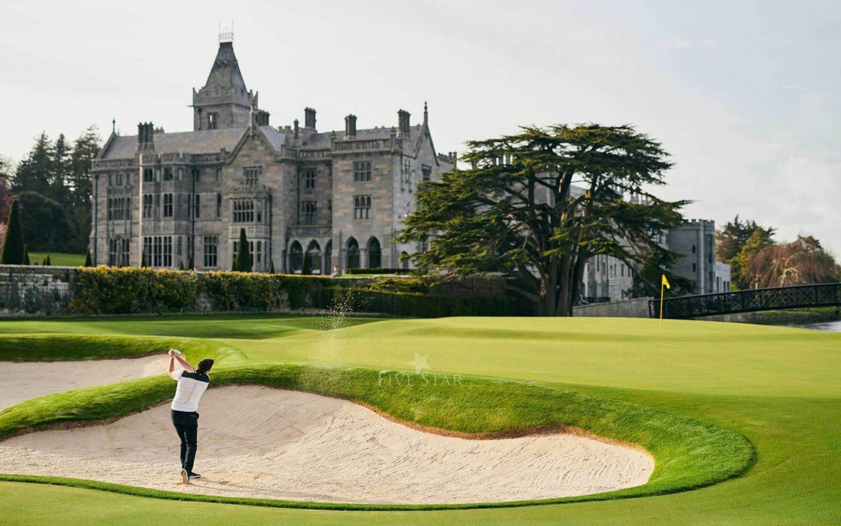 Adare Manor Hotel and Golf Resort photo 1
