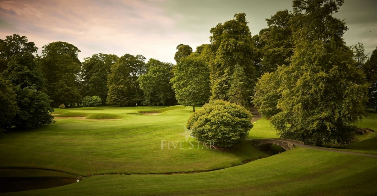 Mount Juliet Golf Club photo 2