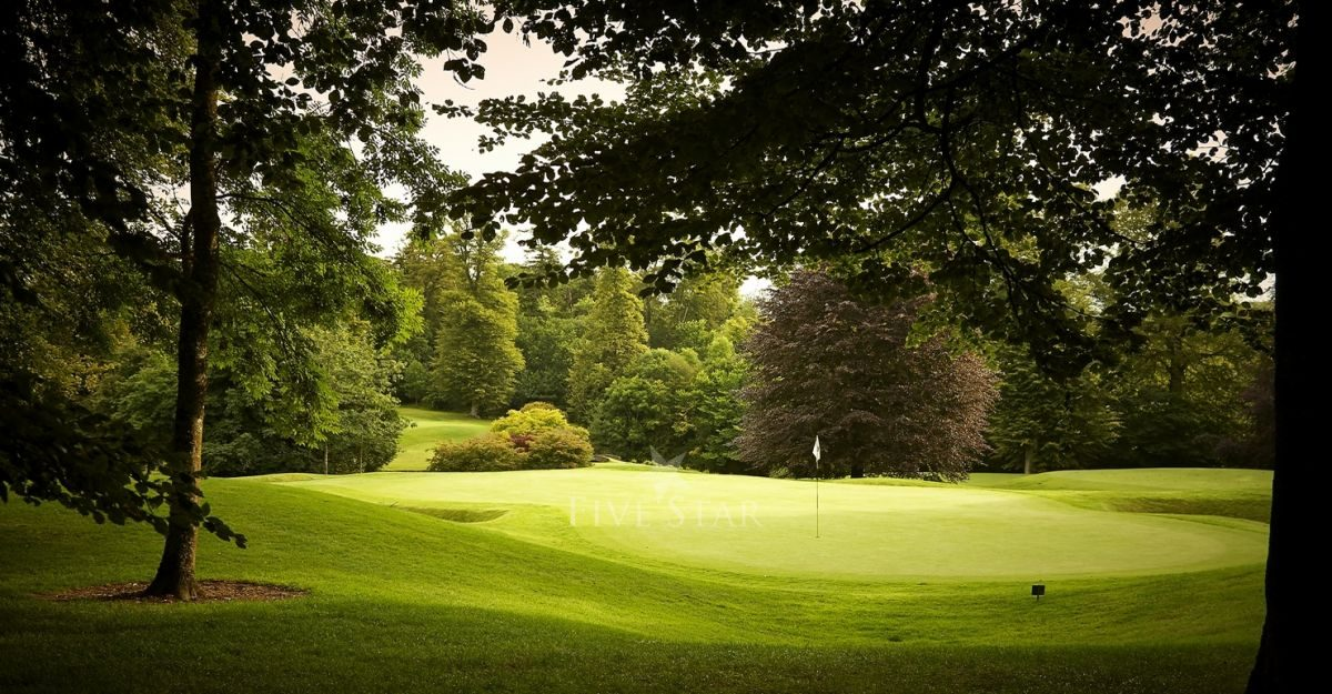 Mount Juliet Golf Club photo 6