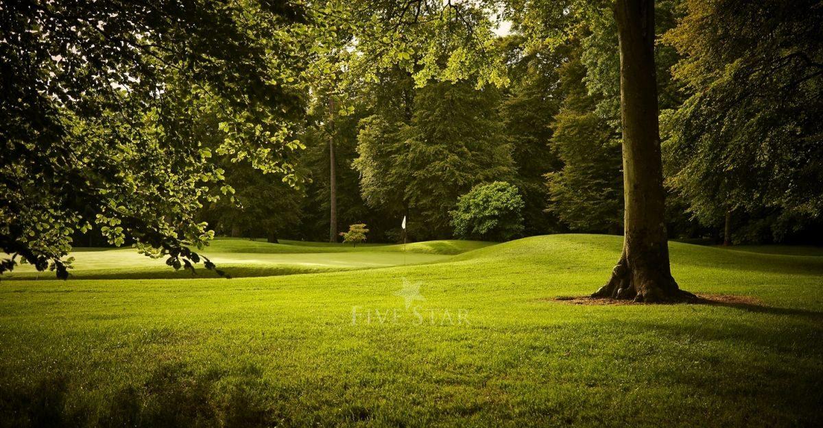 Mount Juliet Golf Club photo 7