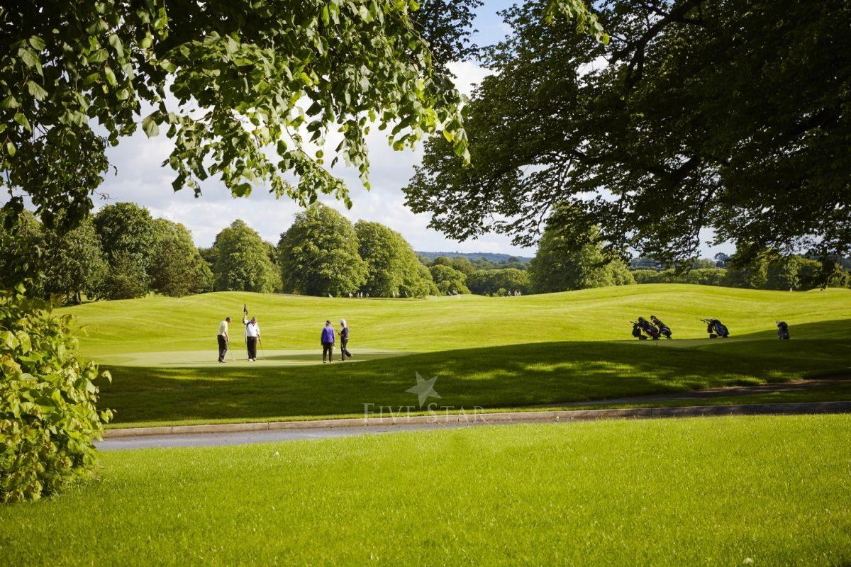 Mount Juliet Golf Club photo 12
