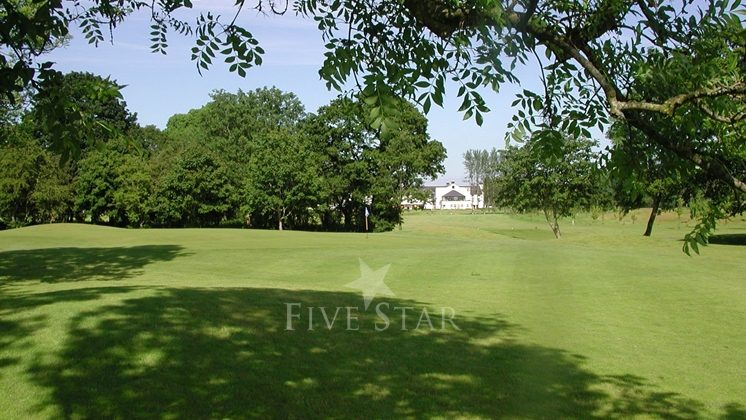 Templepatrick Golf & Country Club photo 6