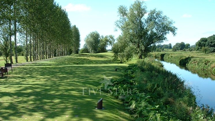 Templepatrick Golf & Country Club photo 9