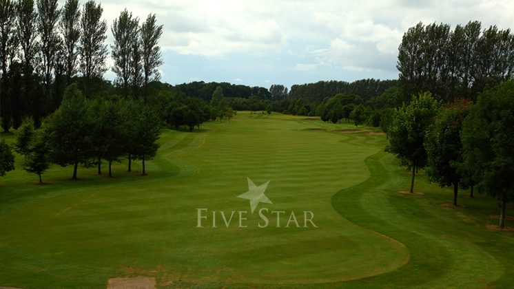 Templepatrick Golf & Country Club photo 10