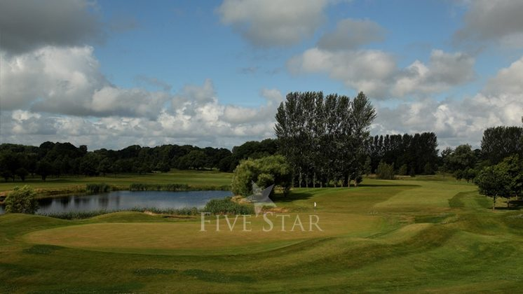 Templepatrick Golf & Country Club photo 11