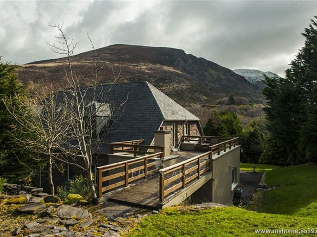Luxury Killarney Gap of Dunloe photo 3