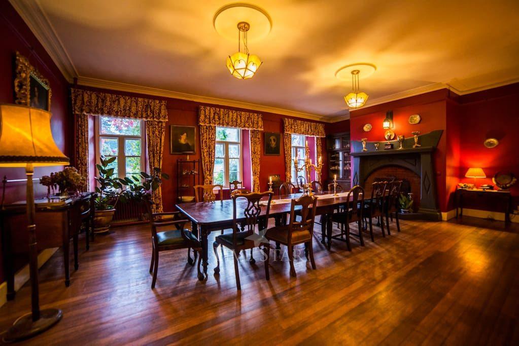 Springfield Castle photo 12