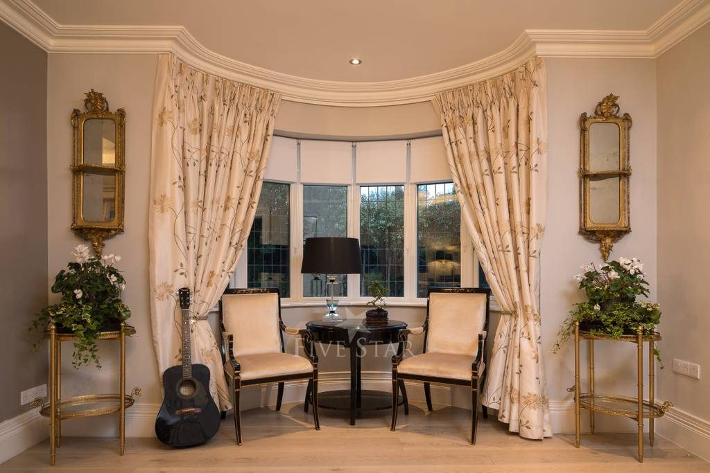 Classical Period Residence photo 16