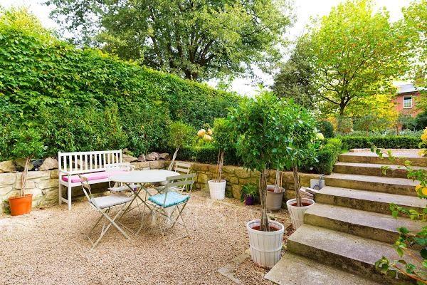 Lavish Period Home & Gardens photo 8