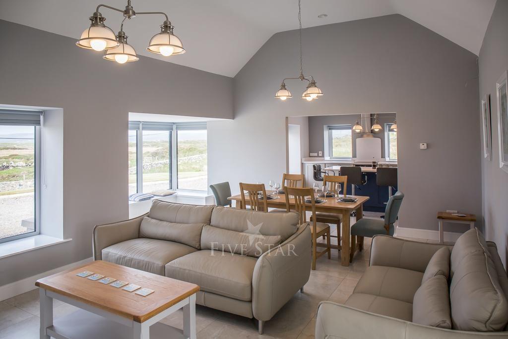 Mannin Bay View Lodge photo 23