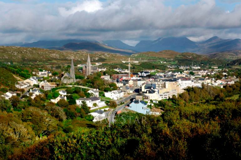 Twelve Bens View photo 15