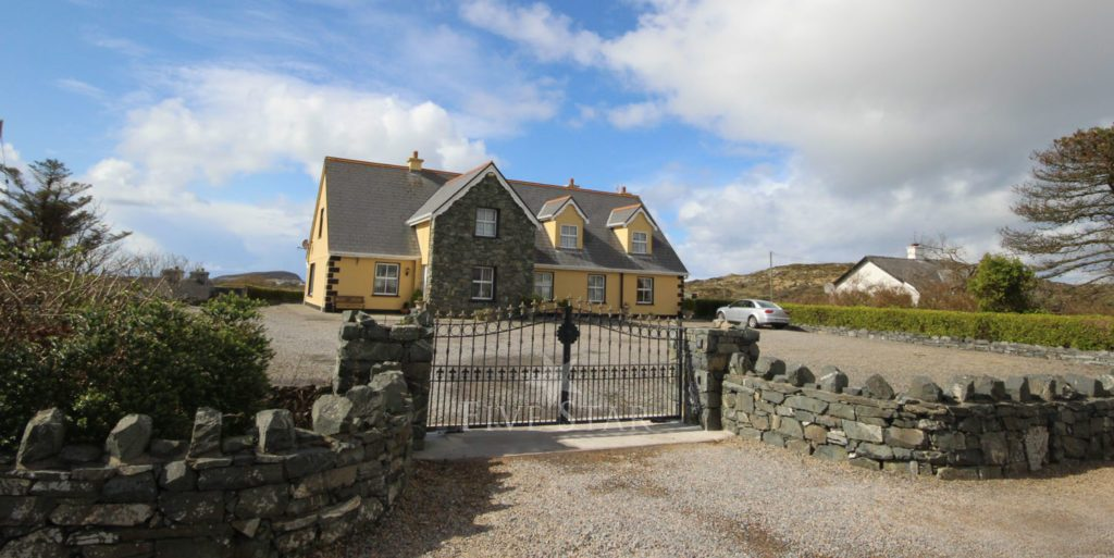 Ballyconneely Lodge photo 1