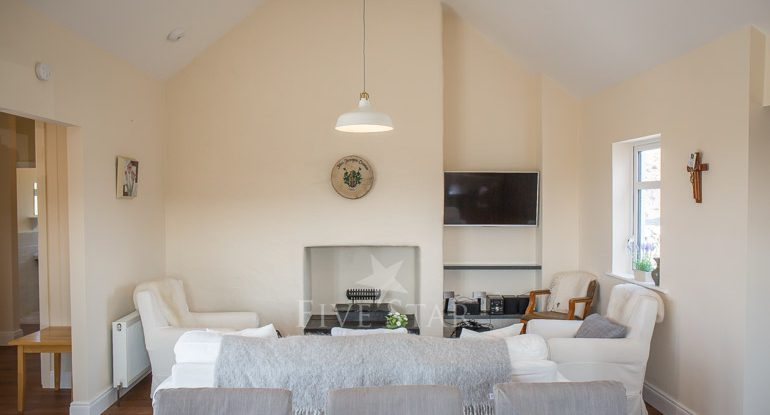 Connemara Dream Cottage photo 27