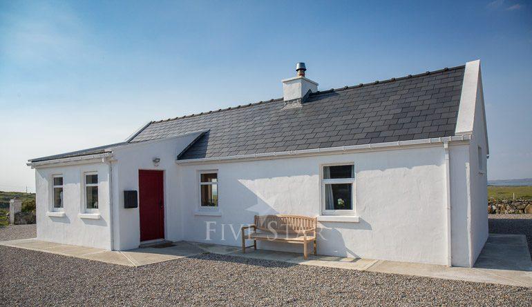 Connemara Dream Cottage photo 12