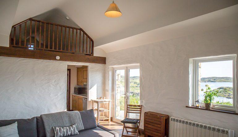 Connemara Dream Cottage photo 26