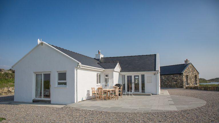 Connemara Dream Cottage photo 2