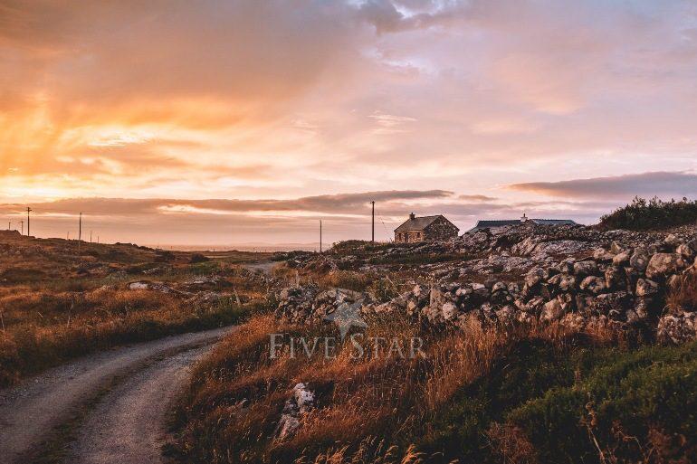 Connemara Dream Cottage photo 7