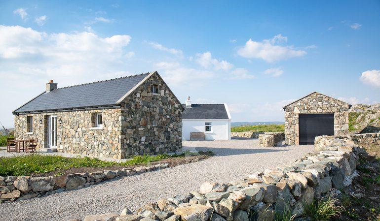 Connemara Dream Cottage photo 11
