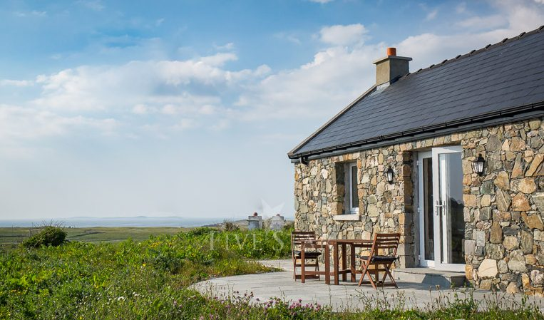 Connemara Dream Cottage photo 5