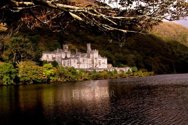 Connemara Dream Cottage photo 13