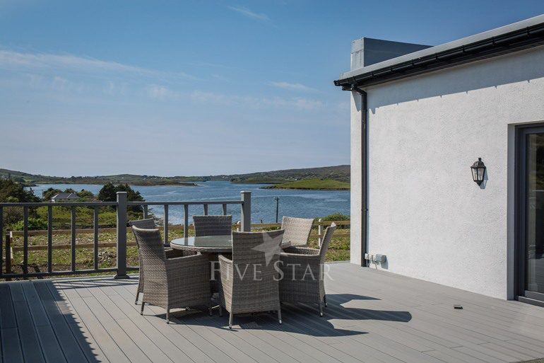 Luxury Connemara Villa photo 2