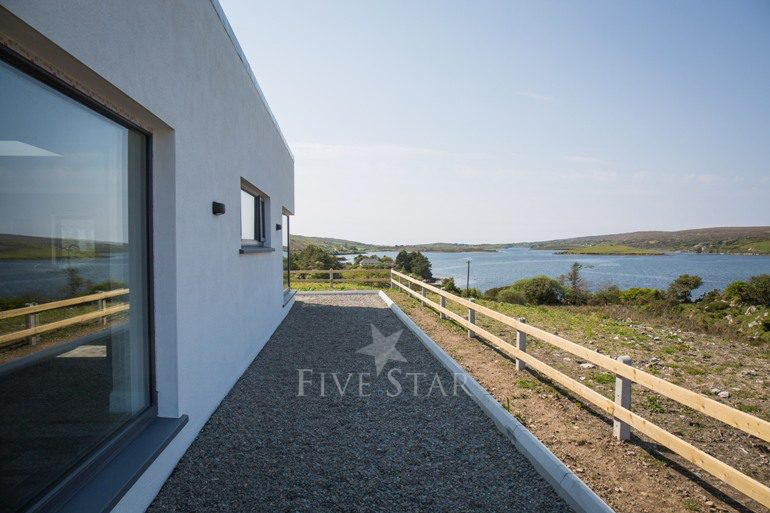 Luxury Connemara Villa photo 7