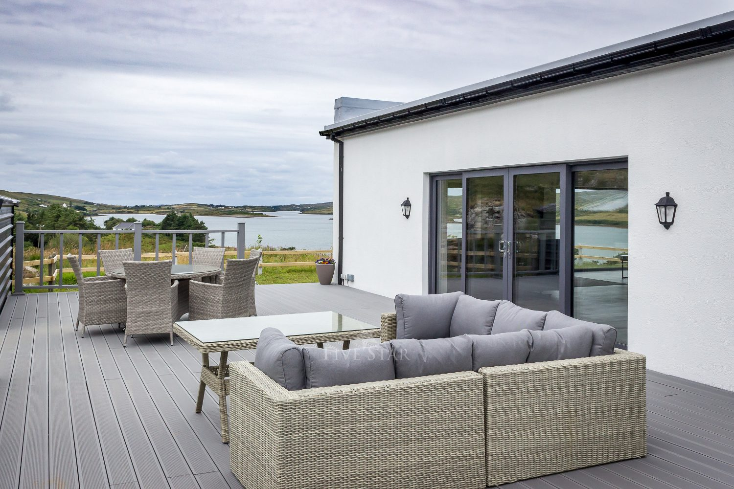 Luxury Connemara Villa photo 18