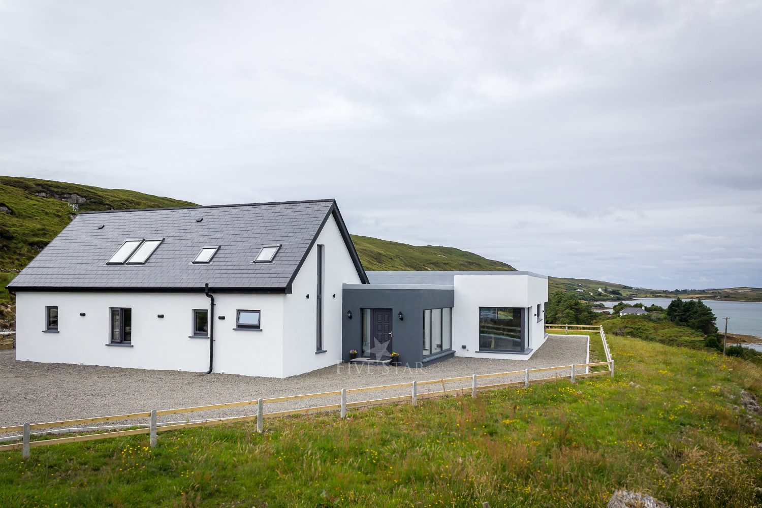Luxury Connemara Villa photo 1