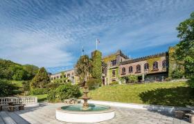 Abbeyglen Castle Hotel Weddings reviews