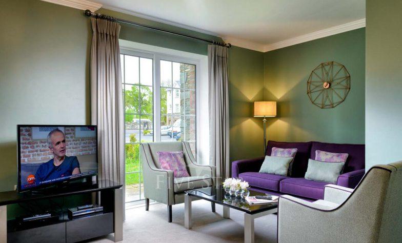 Muckross Park Apartments photo 2